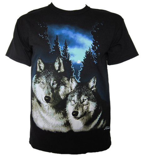 Brothers Wolves