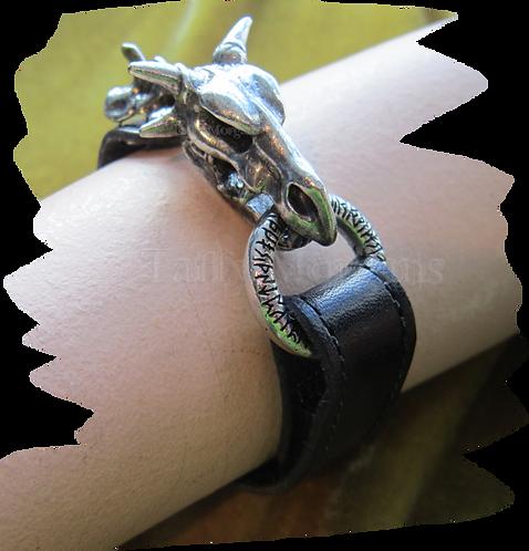 Runering Dragon Wrist Strap