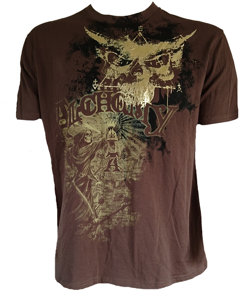 Demon Reaper T-shirt