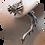 Thumbnail: Tor Dragon Faux Ear Stretcher Earring