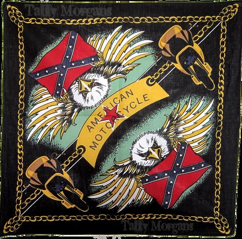 American Rebel Eagle Bandanna