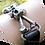 Thumbnail: Skull n Bones Wrist Strap