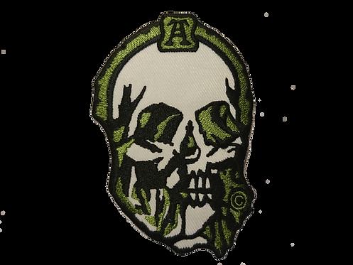 Alchemy Skull Patch