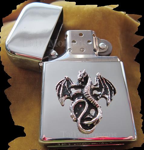 Wyverex Lighter