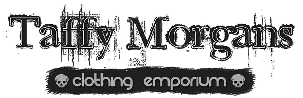 Taffy logo transp Black.png