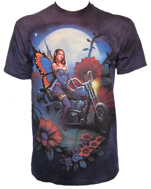 Biker Fairy