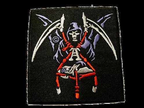 Alchemy Reaper Patch