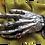 Thumbnail: Nosferatu's Hand Pewter Buckle