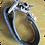 Thumbnail: Runering Dragon Wrist Strap