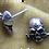 Thumbnail: Alchemist Stud Earrings