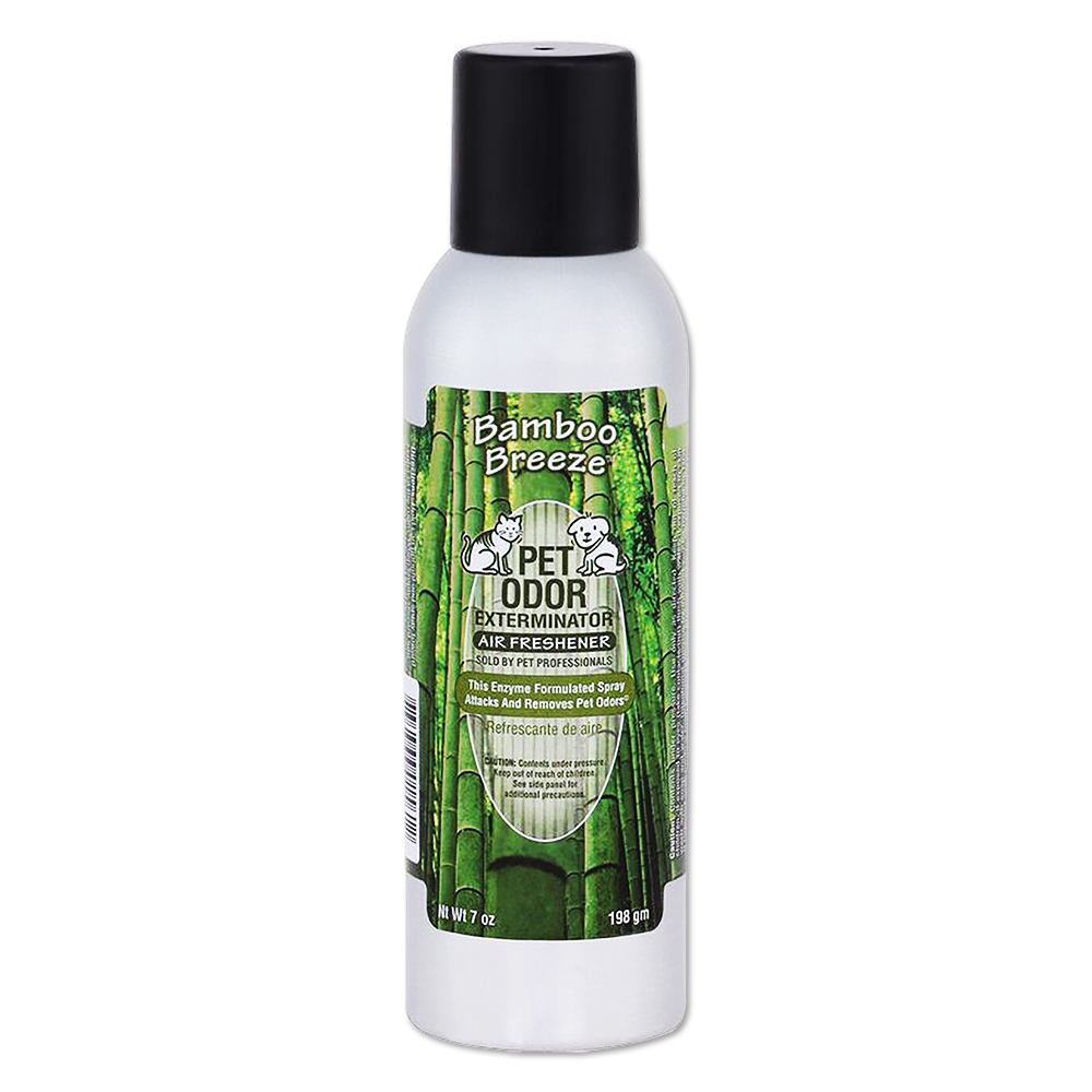 Bamboo Breeze 7oz Spray