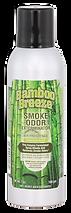 bamboo breeze 7oz spray smoke odor exterminator