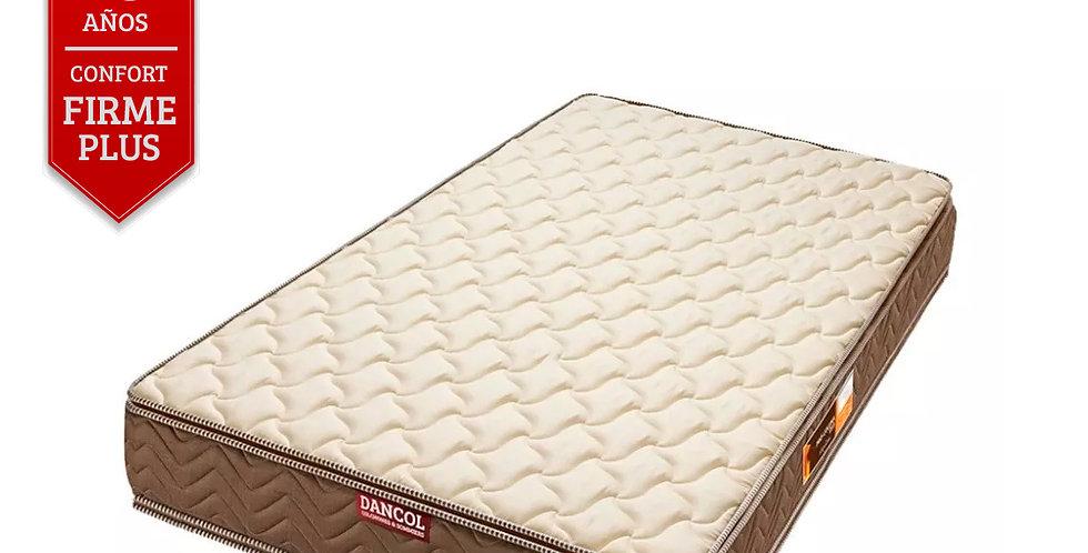 Procoluna 45 Doble Pillow (1 Plaza y 1/2)