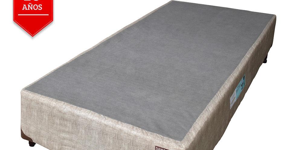 Box Beige Multiflex (1 Plaza y 1/2)