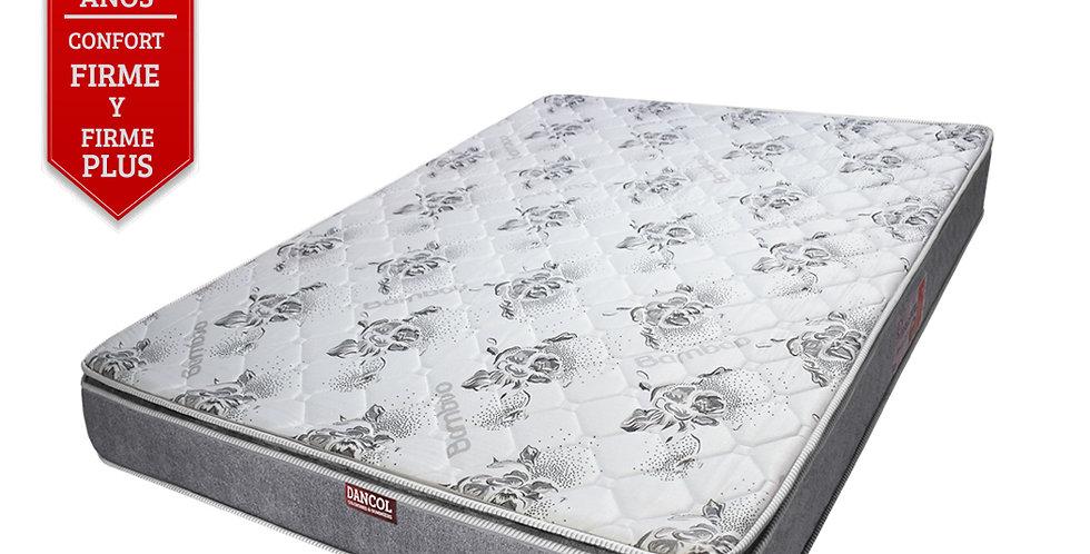 Premium Comfort 33 /Pillow (2 plazas)