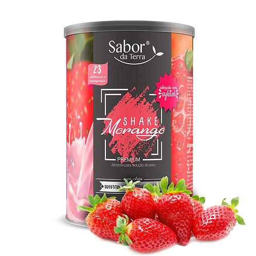 Shake | Sabor Morango