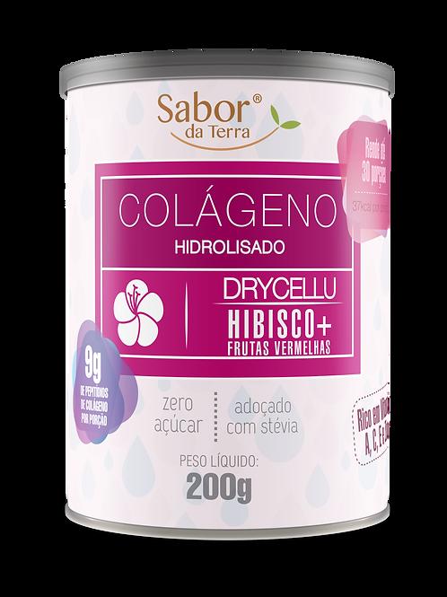 Colágeno Drycellu