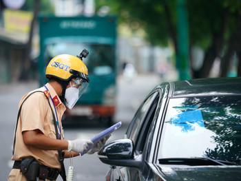 TP.HCM ban hành chuẩn an toàn cho các xe vận tải, đạt chuẩn mới được hoạt động