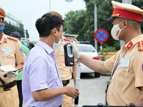 Mức phạt uống rượu bia lái xe cần tăng lên để người vi phạm nhớ