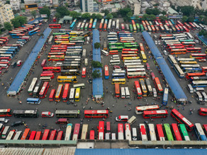 Nóng: Mở lại vận tải khách đường bộ liên tỉnh từ 13/10
