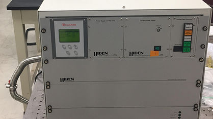 Lithium-air battery- in-situ DEMS