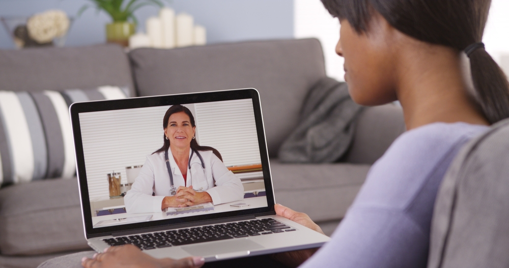 A national first...Free Telehealth