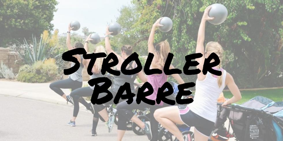Stroller BARRE Lakeside