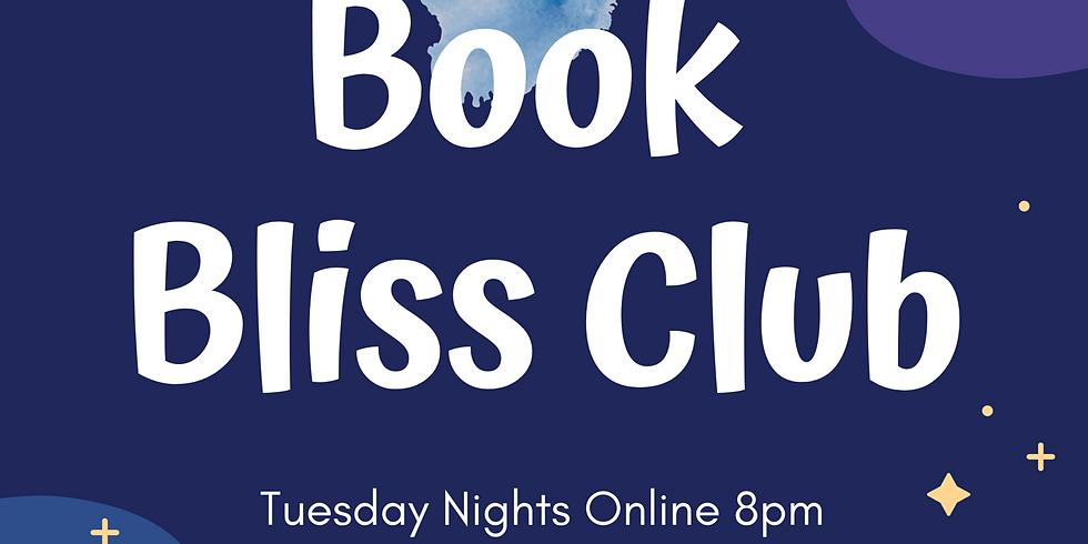 Book Bliss Club