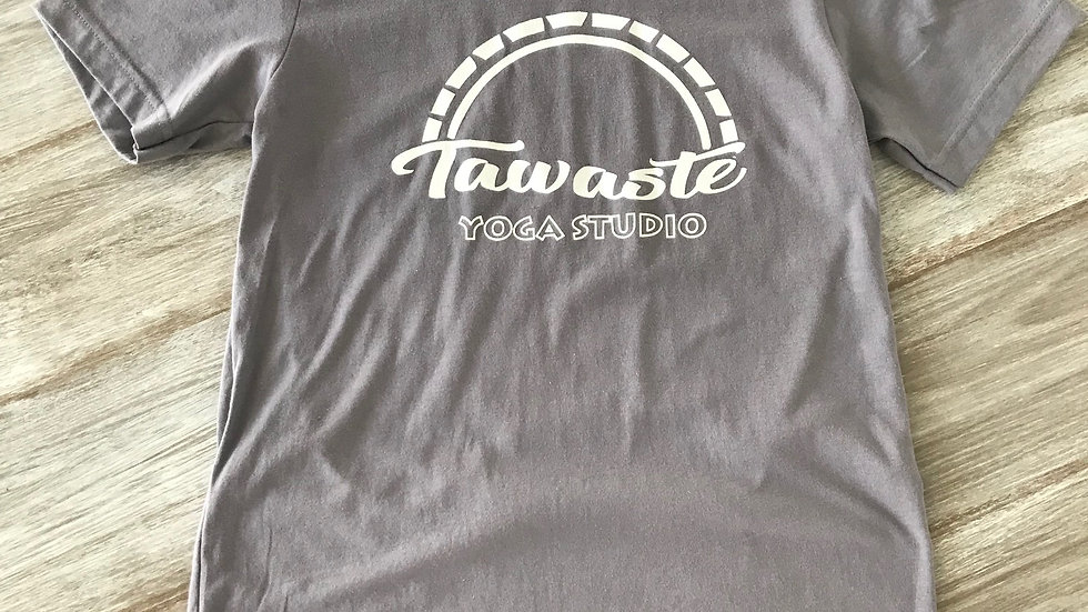 Uni-Sex Tawaste Logo T-shirt