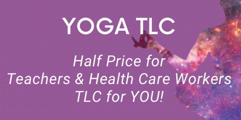 Yoga TLC