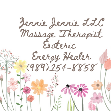 Schedule Self Care Zennie Jennie LLC Mas