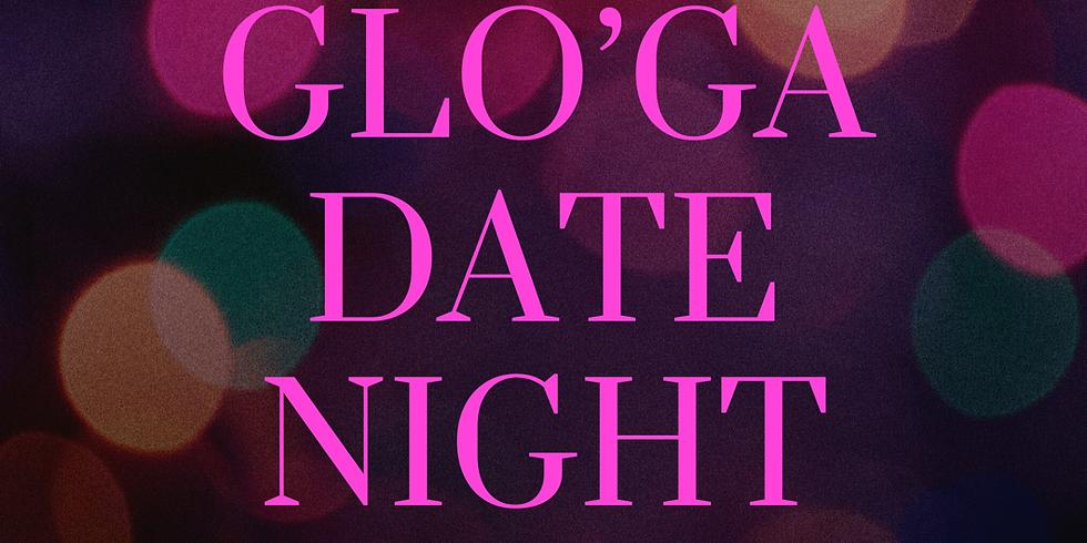 Valentines Glow'ga Date Night