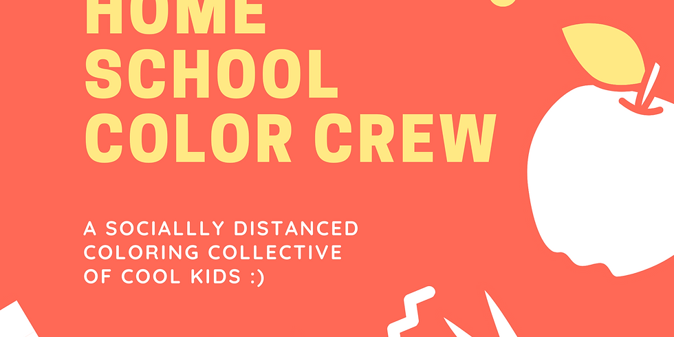 Kids Coloring Collective