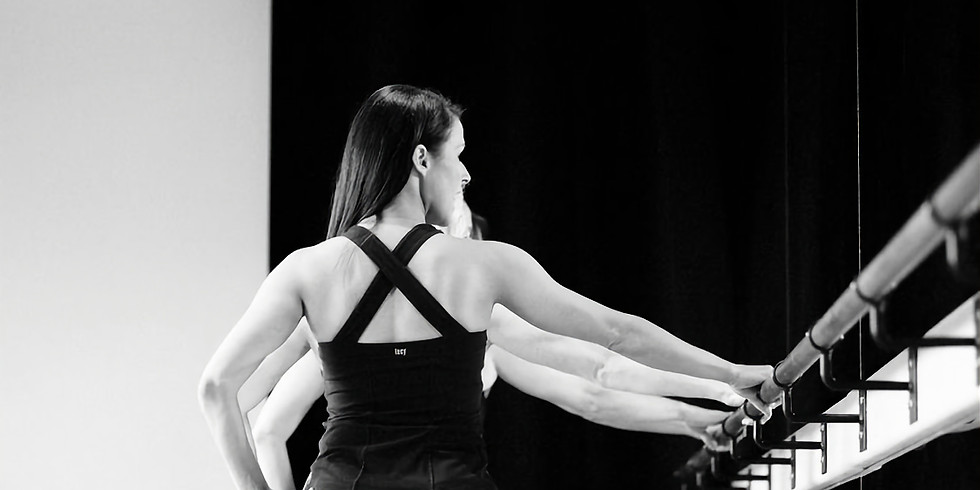 Barre AT STUDIO!!!!! 7pm Thursday.  Live Zoom too        (1)