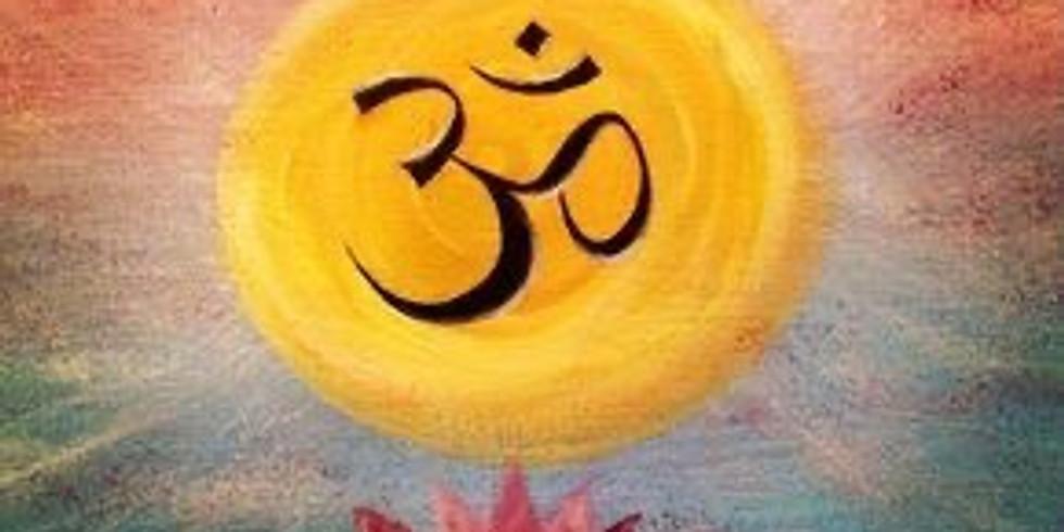 Saturday 8:30am Yin Yoga Yas!!!