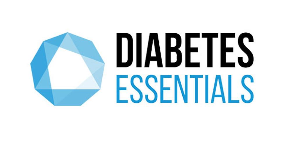FREE Diabetes Essentials Summit