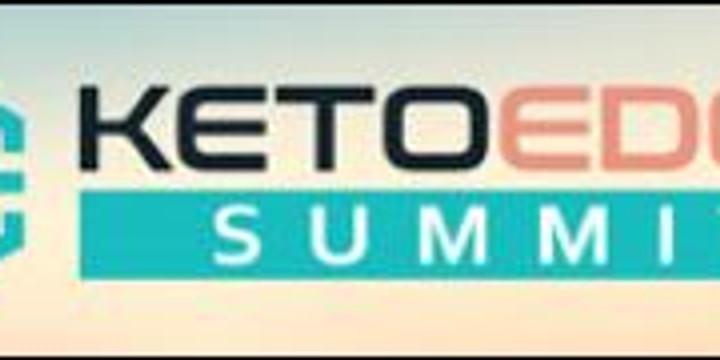 FREE Keto Edge Summit!