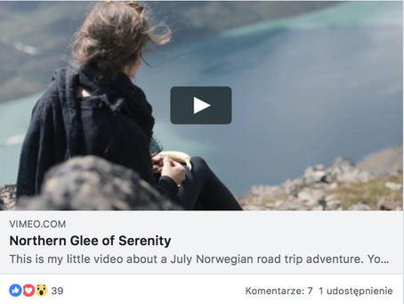 Video feature by Moods of Scandinavia