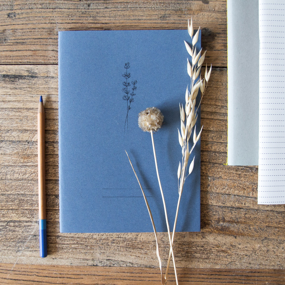 natural notebooks