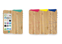 Iphone mood wood