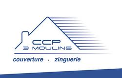 Logo CCP 3 moulins