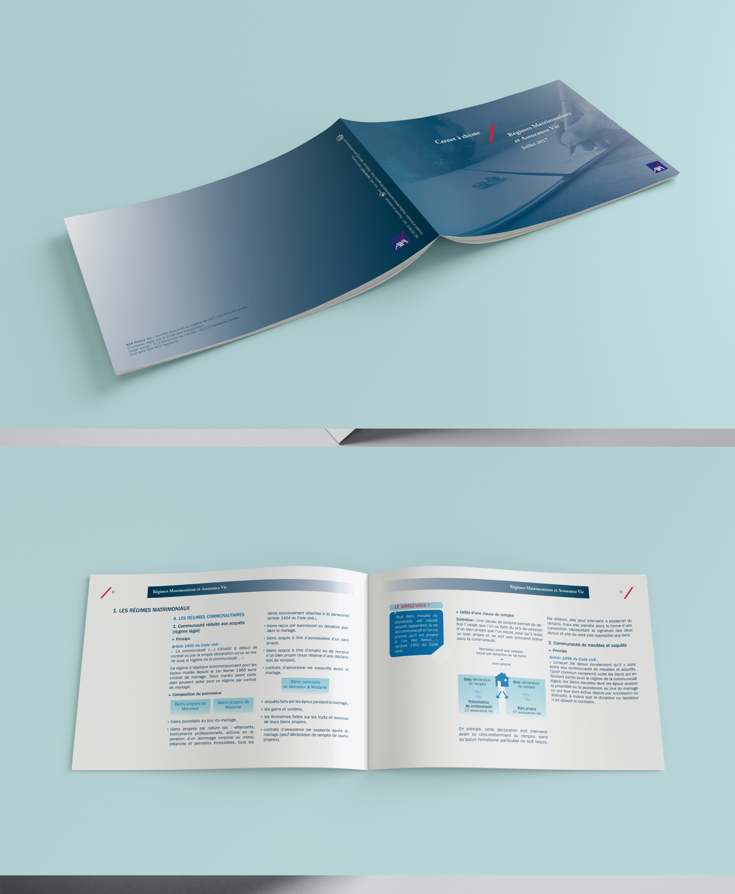 Carnet 30 pages
