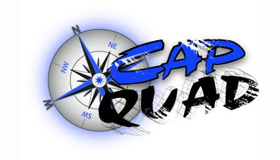 Logo Cap Quad