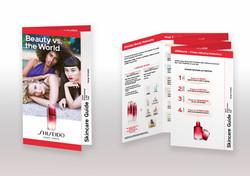Brochure Shiseido