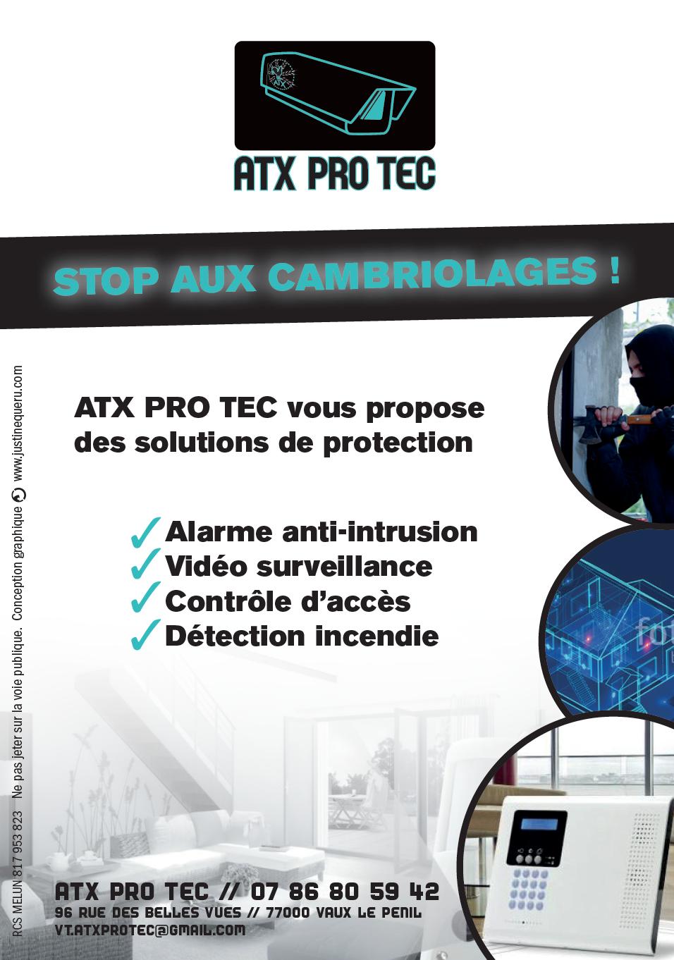 Flyer ATX PRO TEC