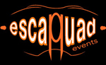 Logo escap quad