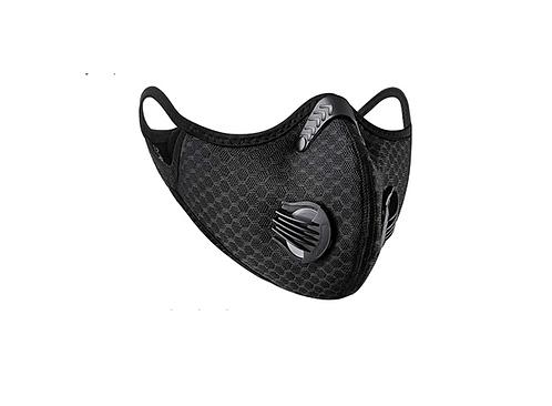 Masque KN95 avec filtre anti-pollution