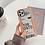 Thumbnail: Coque iPhone billet d'avion New York-Toronto-Los Angeles