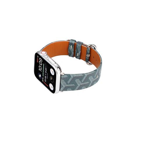 Bracelet Apple Watch Goyard