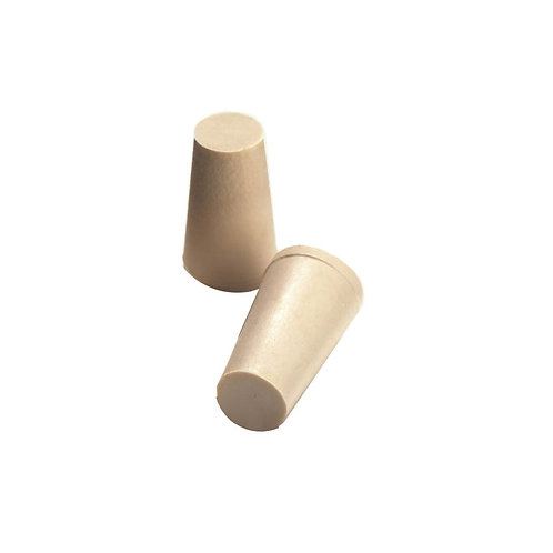 Toddy Rubber Stoppers 2-Pack